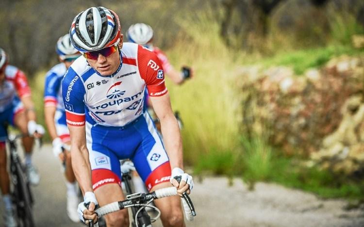 Cyclisme. Madiot : « David Gaudu sera leader sur un grand Tour dans un avenir proche » - Cyclisme - Le Télégramme