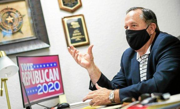 La convention démocrate qui doit investir Joe Biden sera virtuelle — Présidentielle américaine
