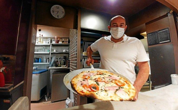 pizzas toutes saisons de l adriana