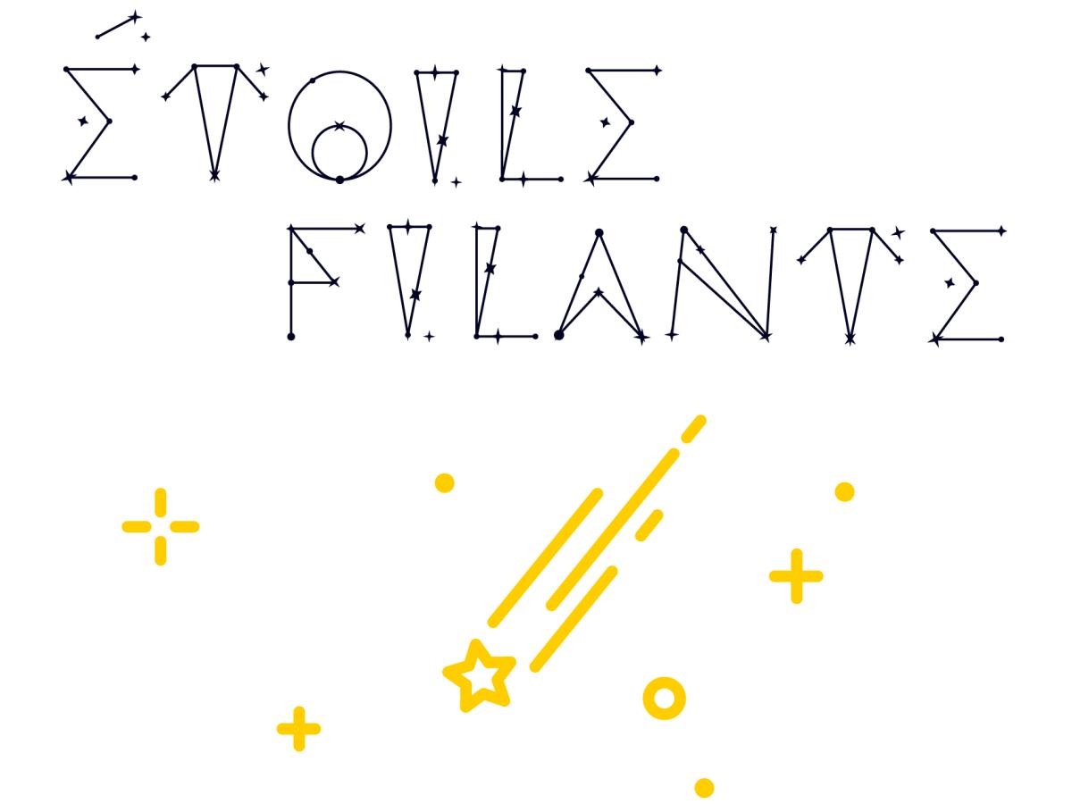 letempsdesetoiles_etoile_filante