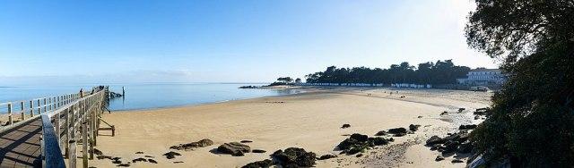 plage des Dames Noirmoutier