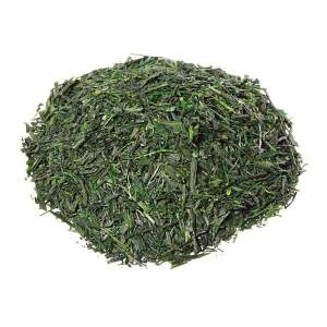 Thé vert haut de gamme bio -THÉ JAPONNAIS GYOKURO KUSANAGI