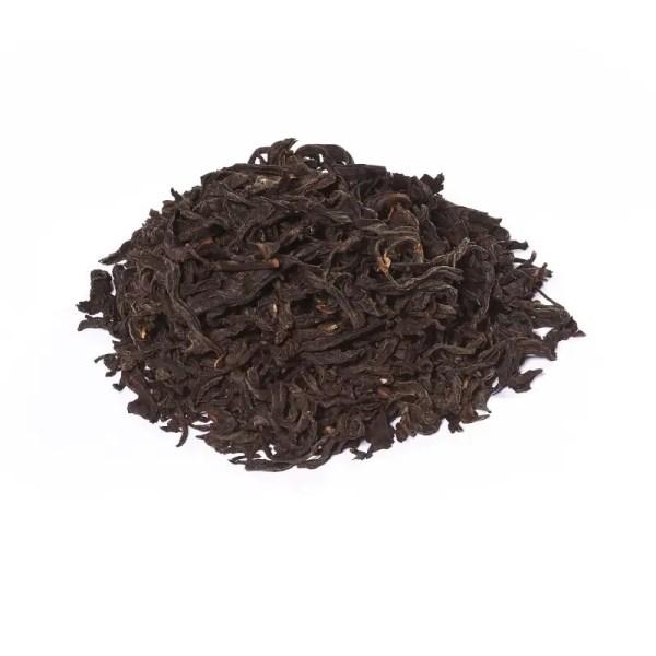 Thé blanc d'exception bio - China Black Honey 1st Grade