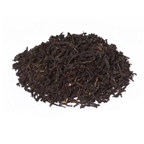 Thé noir bio - Java Halimun Red Dragon