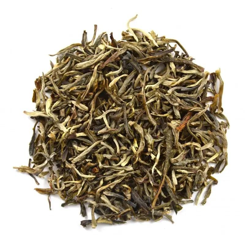 Thé Singe Blanc 1er Grade Chine | Thé vert | Le Temps du Thé