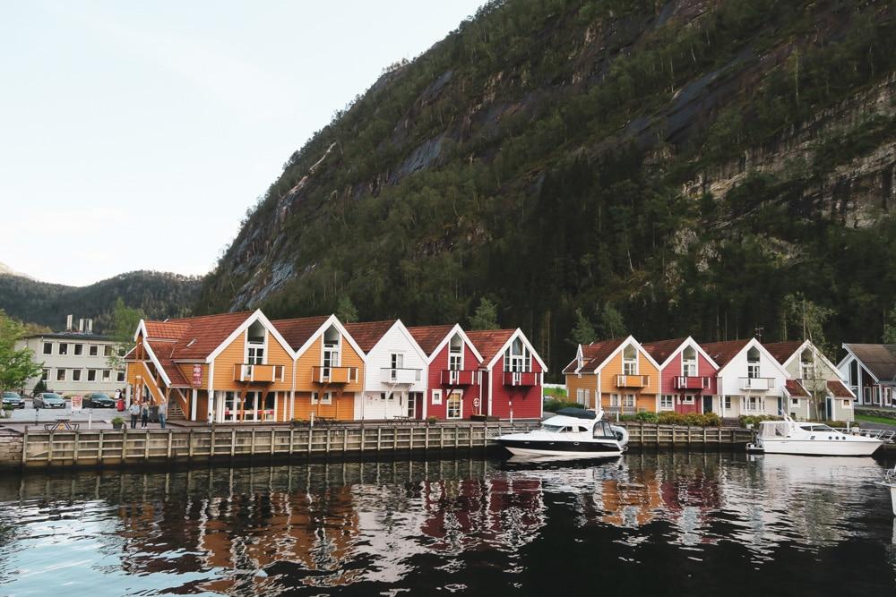 Fjordy Bergen