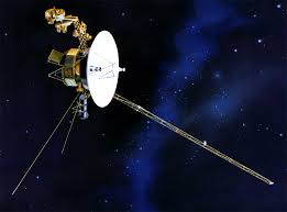VOYAGER 1