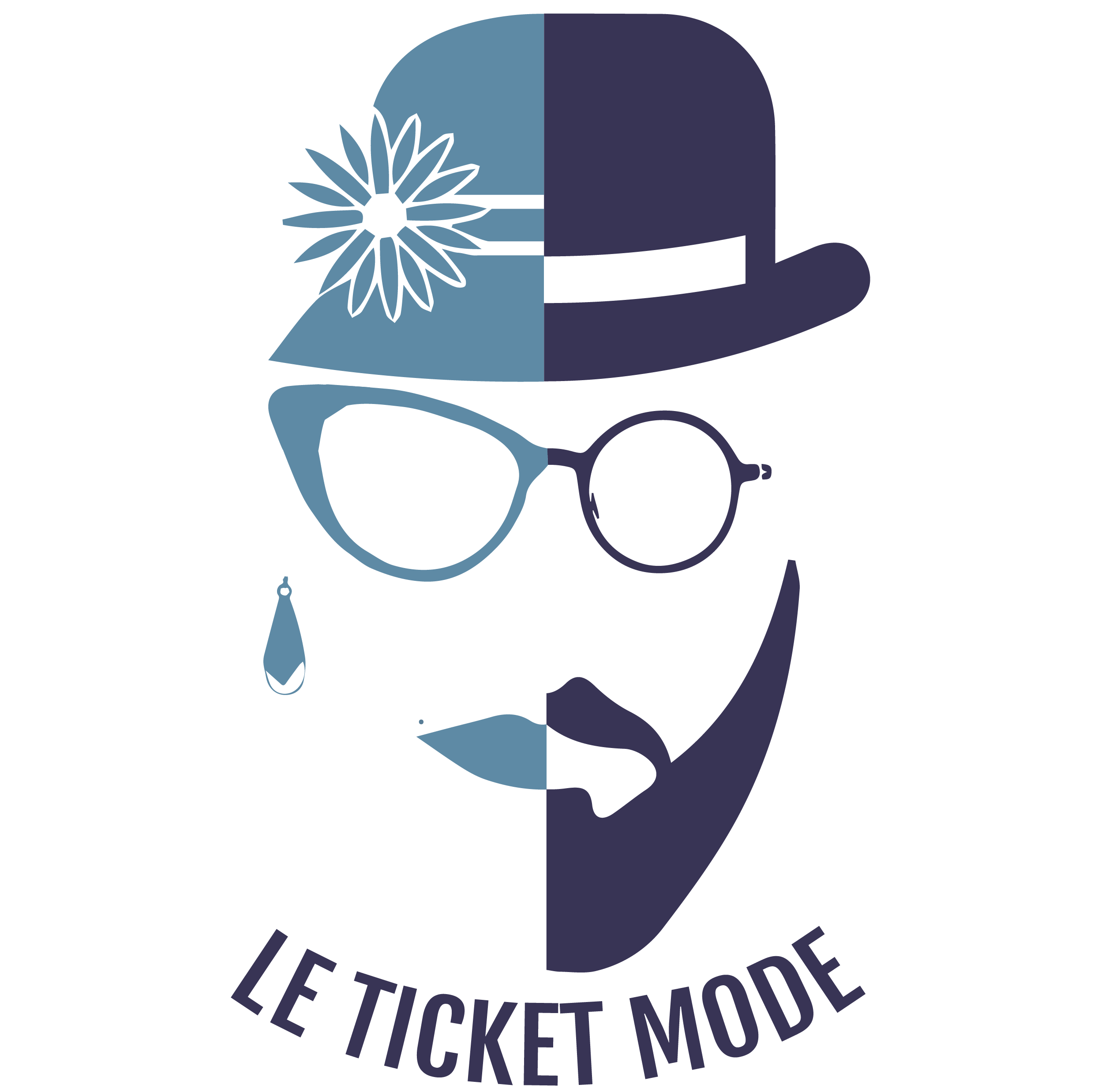 Le Ticket Mode logo
