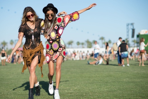 Coachella : le guide de survie