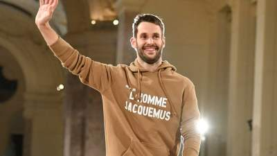 La success story de Simon Porte Jacquemus