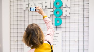 """Fashion for Good Experience"", le rendez-vous de la mode durable"