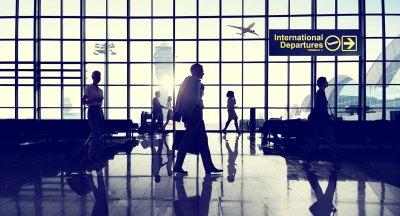 Kompenzace za zrušení či zpoždění letu
