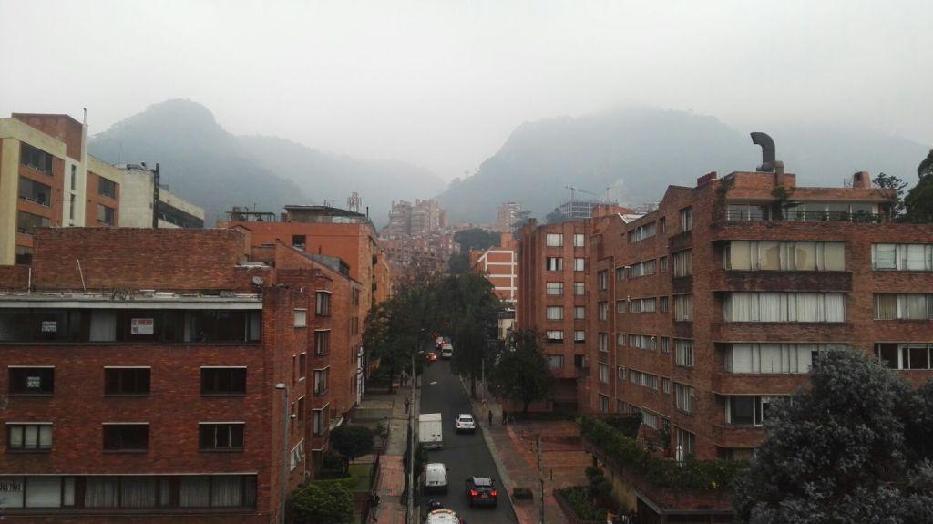 Takhle vnímáte Bogotu nejčastěji