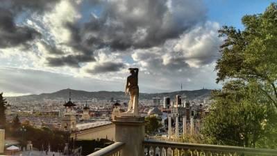 Už mám i lítačku, šalin kartu, šulin kartu.. říkejte si tomu jak chcete – Erasmus v Barceloně: 2. díl