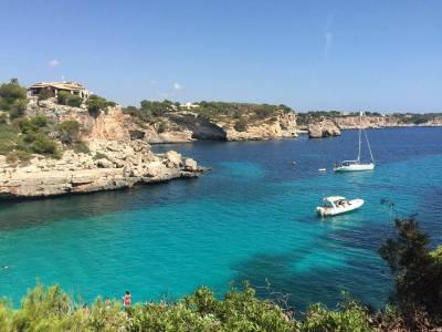 Na skok na Mallorce – Erasmus v Barceloně: 3. díl