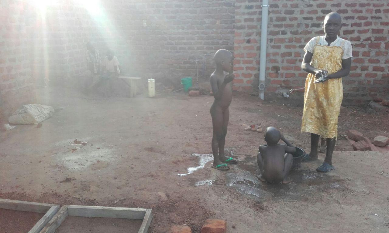 Uganda, Afrika