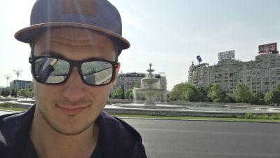 Dlouhé mezipřistání v Bukurešti – Co stihnete a kolik to stojí?