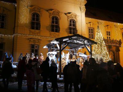 Kam na vánoční trhy v Česku