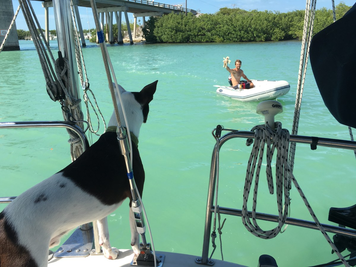 Exploring the Keys