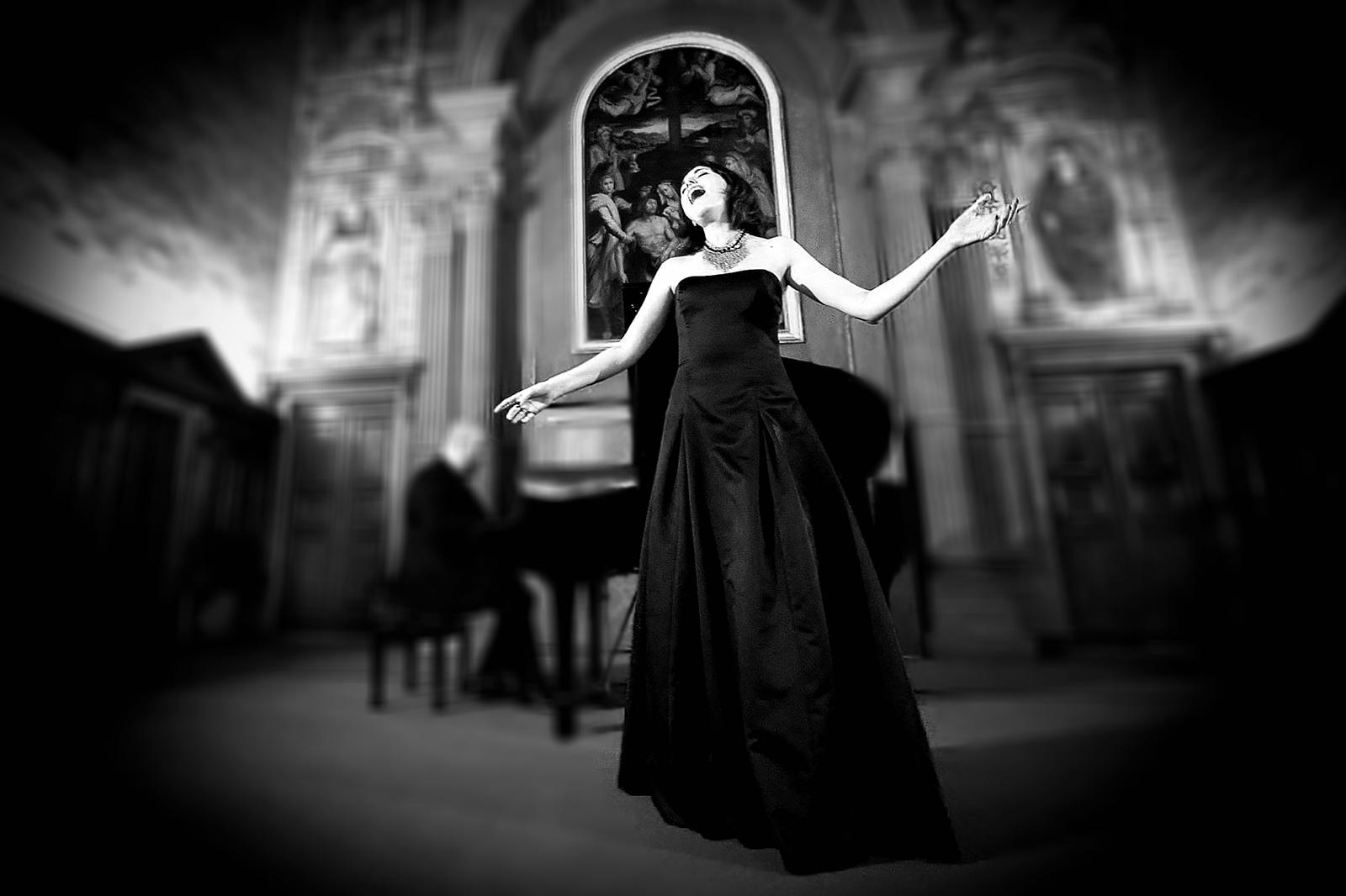 Letizia Dei, soprano
