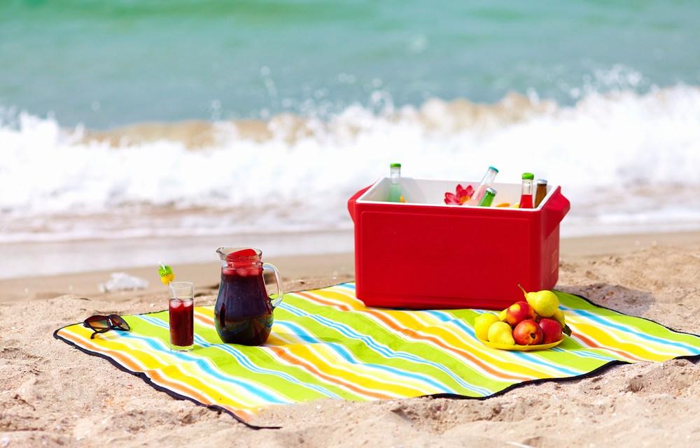 Italiani da spiaggia