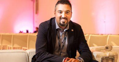 Luca Rallo social influencer