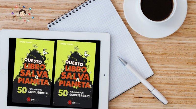 questo libro salva il pianeta 2019