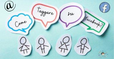 Come @ taggare profili, pagine, eventi e gruppi su facebook