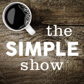 The Simple Show podcast icon from iTunes
