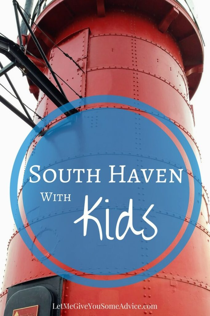 South Haven with Kids from Let Me Give You Some Advice