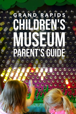 Midwest Children's Museums - Grand Rapids Children's Museum. Courtesy of GRKids.com