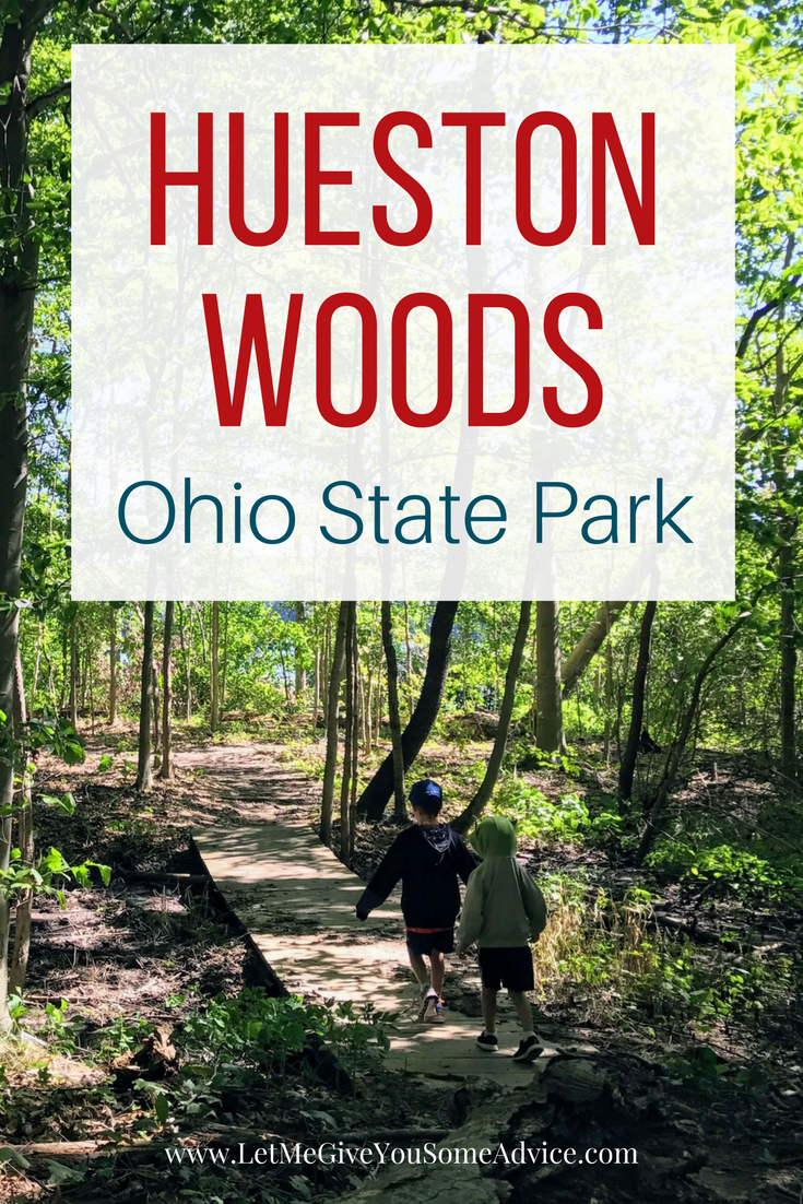 Explore nature, experience history, and spend a day of family fun at Hueston Woods State Park. Your guide to outdoor adventure at this Ohio State Park.