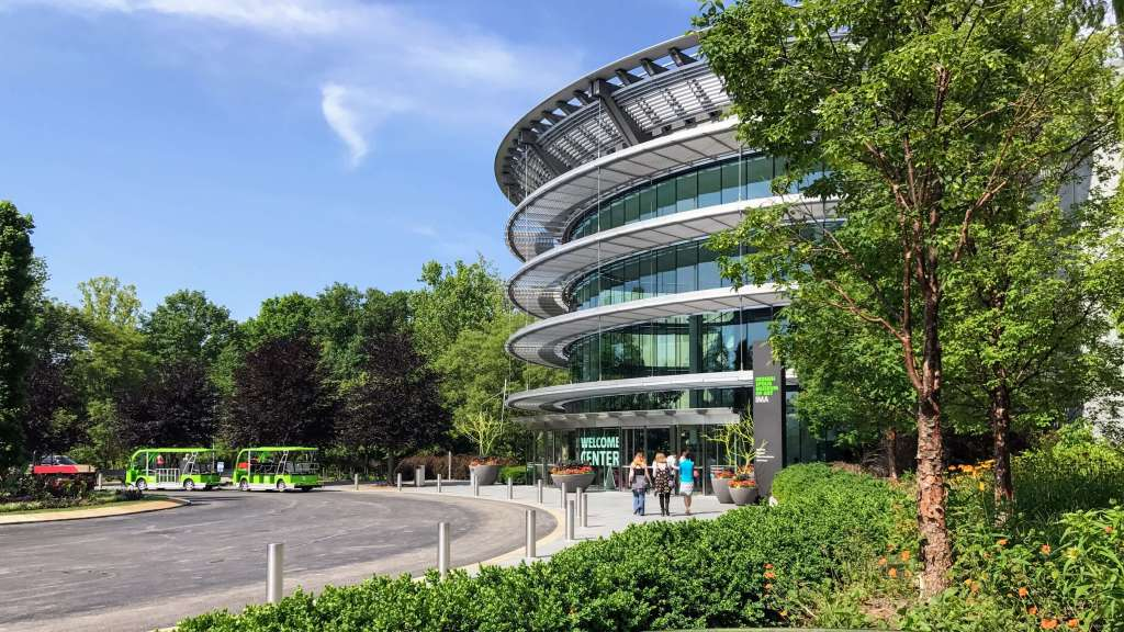 Family Attractions in Indianapolis - Indianapolis Museum of Art