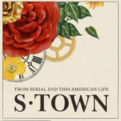 S-Town image from iTunes - 3 Podcasts for Your Next Road Trip