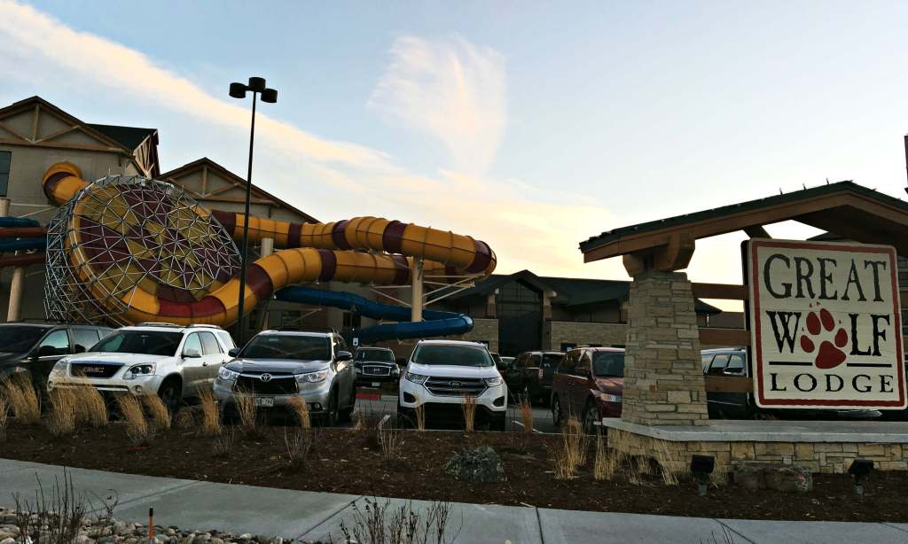 Colorado Springs with Kids - Great Wolf Lodge