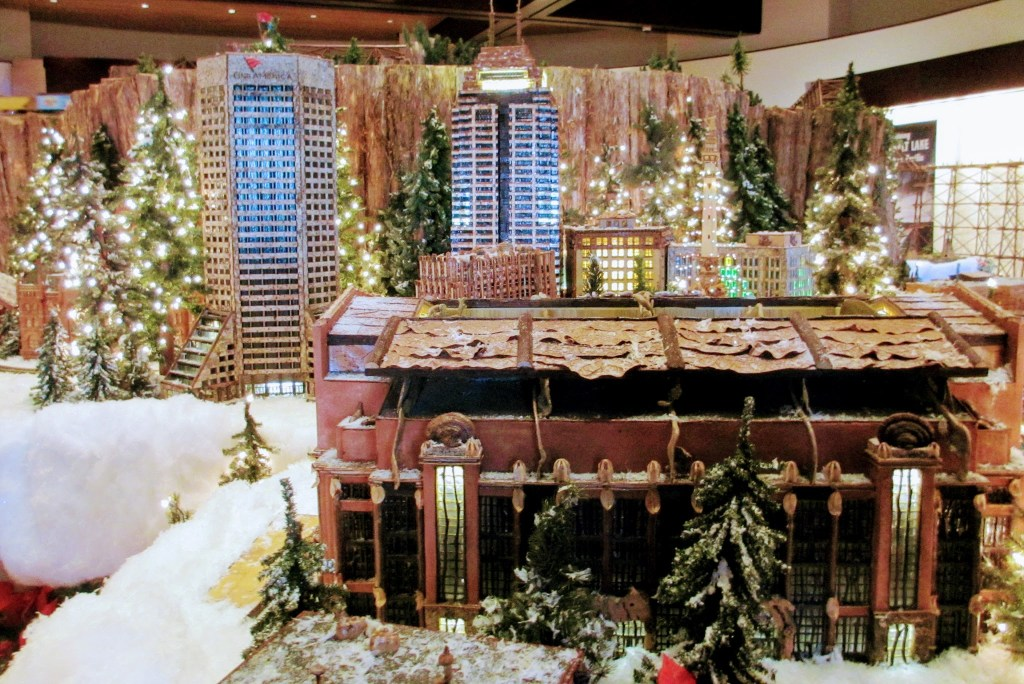 Indianapolis Christmas Events With Kids - Jingle Rails