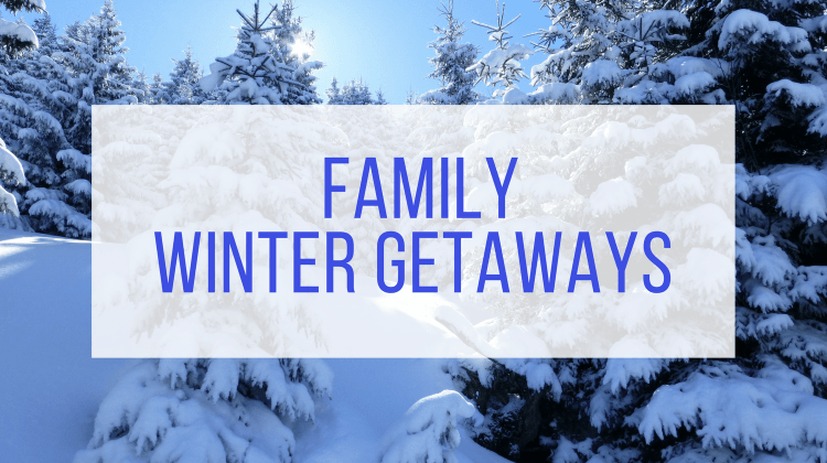 Family Winter Getaways - Affordable options in the Midwest from Let Me Give You Some Advice