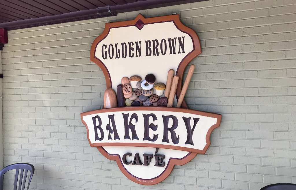 South Haven Michigan Restaurants - Golden Brown Bakery