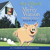 Mercy Watson - audiobooks for family road trips
