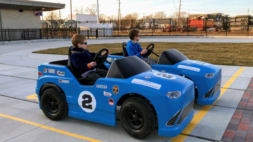 Sports Legends Experience Tips - Race cars