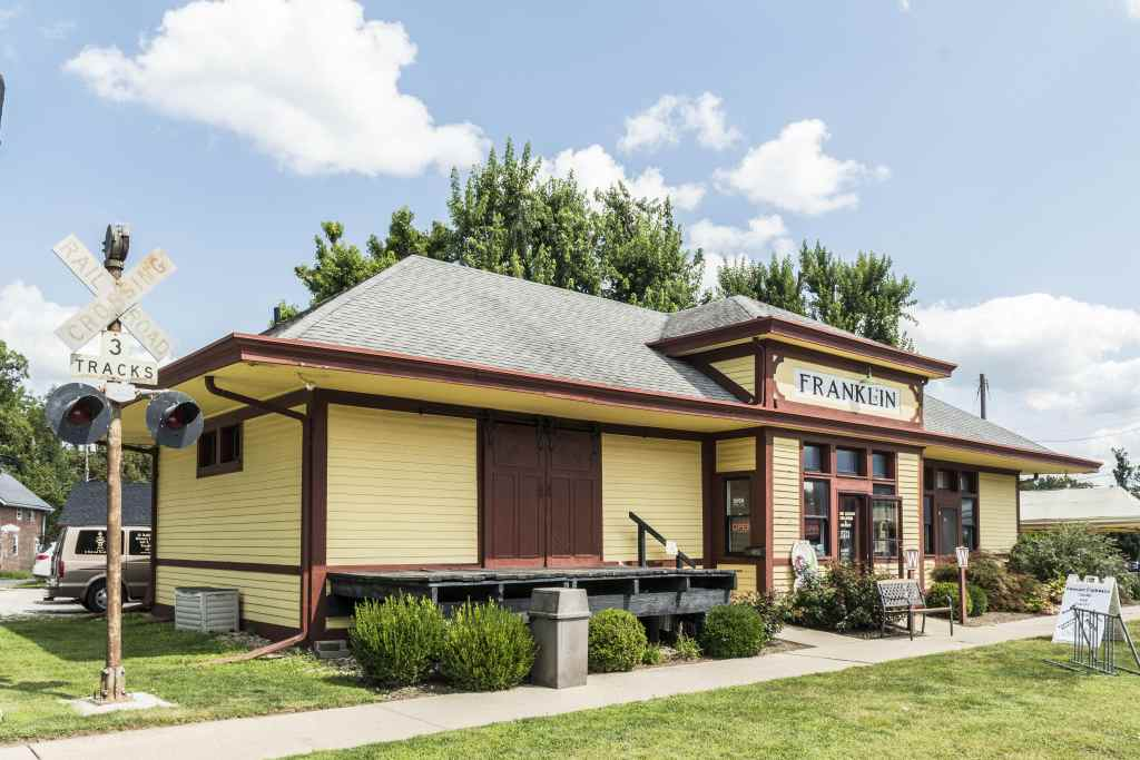 Franklin Indiana With Kids A Family Day Trip From