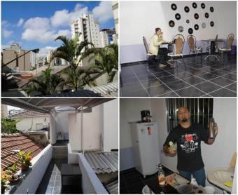 Friendstel hostel sao paulo