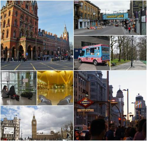 Londres+Madrid