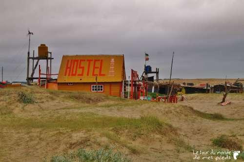 Hostel Cabo Polonio