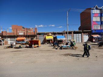 El Alto la paz bolive
