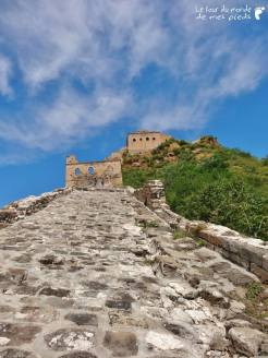 ascension grande muraille