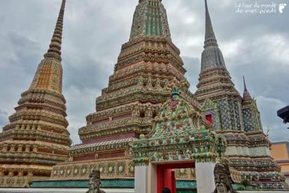 Bangkok Temple