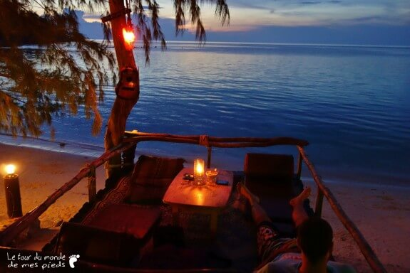 vue hotel koh phangan sald beach