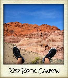 pieds red rock canyon width=
