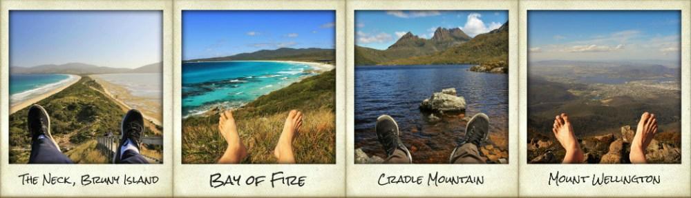 pieds-tasmanie